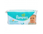 Pampers Servetele umede Baby Fresh x 64 bucati