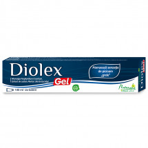 Naturalis Diolex Gel, 100 ml