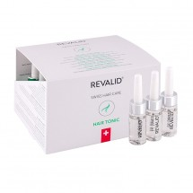 Revalid hair tonic, 20 fiole/6ml