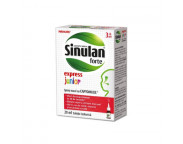 W Sinulan Express Forte Junior 20ml.