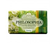 Nesti Dante Sapun vegetal PHILOSOPHIA-Breeze, 250g