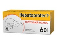 Hepatoprotect, 60 comprimate B