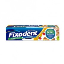 Fixodent dual protection 40 ml