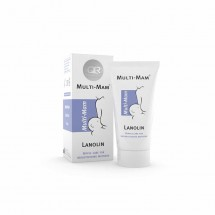 Multi-Mam Lanolin unguent, 30 ml
