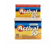 Actival 50+ supliment alimentar, 30 tablete