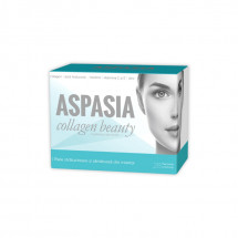 Zdrovit Aspasia Collagen Beauty, 28 flacoane