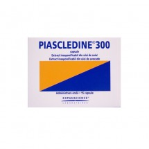 Piascledine 300, 15 caps
