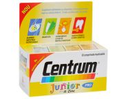 Centrum junior pro, 30 comprimate masticabile