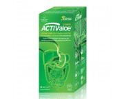 Activaloe forte, gel standardizat x 500 ml