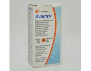 Avamys spray 27.5mcg/dz x 120dz