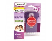 Paranix spray x 100ml  HIP + pieptene cadou