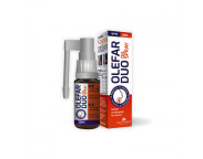 OLEFAR DUO SPRAY, 20 ml