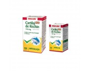 Walmark Cartilaj de rechin 740 mg Plus, 100 capsule + 30 cadou